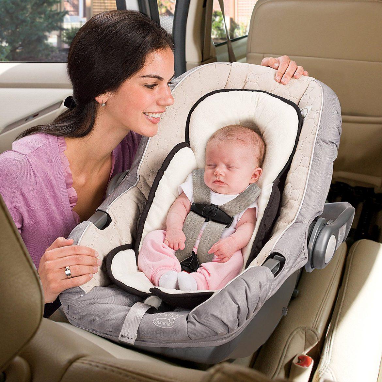 Детские автокресла – очень важный момент нахождения ребенка в автомобиле