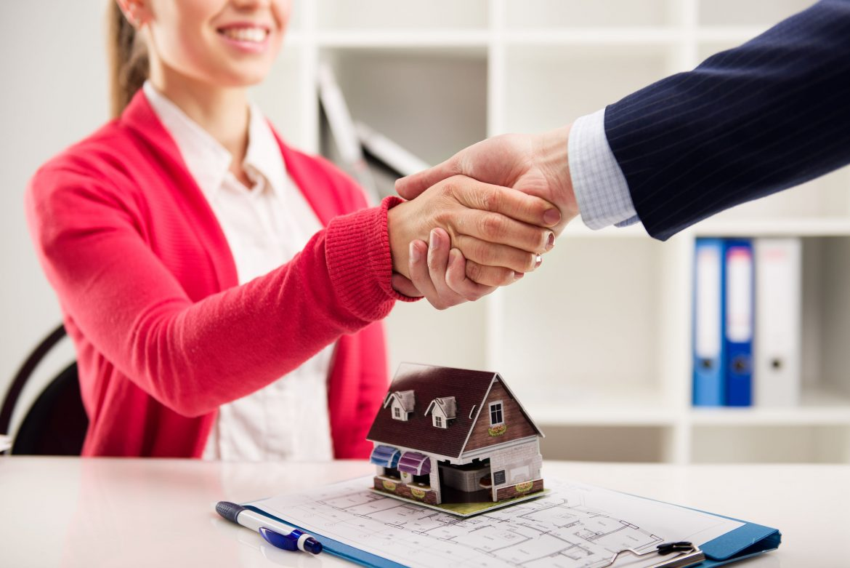 Продажи меняются с современными системами CRM для агентств недвижимости