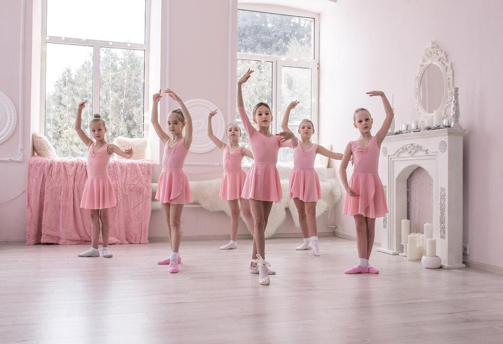 Бальные танцы – эмоции и зрелище